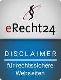 Rechtsichere Website
